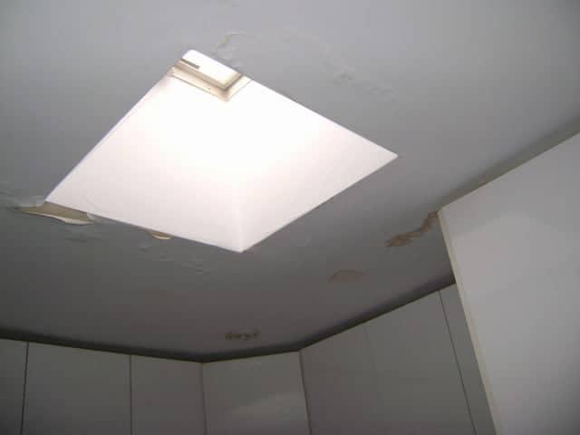 Water Damage Repair Plastering Drywall Repair Court